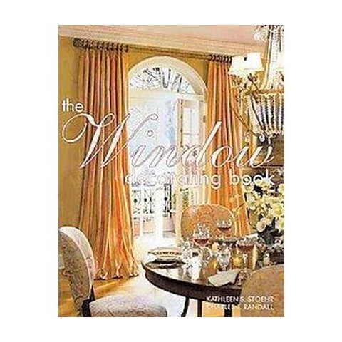The Window Decorating Book (Paperback)