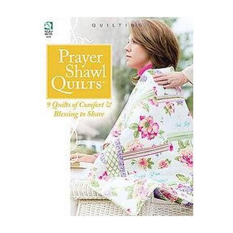 Prayer Shawl Quilts (Paperback)