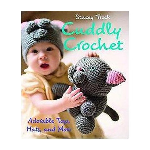 Cuddly Crochet (Paperback)