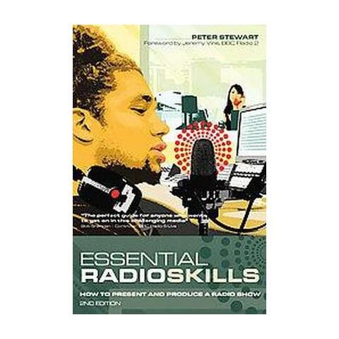 Essential Radio Skills (Paperback)