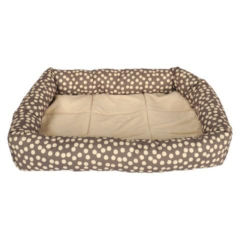 """Boots & Barkley™ Cat Bed - Assorted Colors 14""""x18"""""""