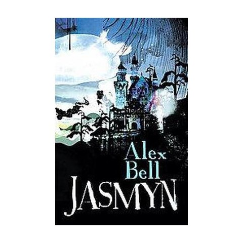 Jasmyn (Hardcover)