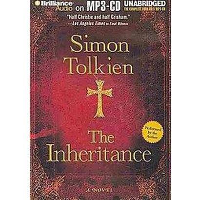 The Inheritance (Unabridged) (Compact Disc)