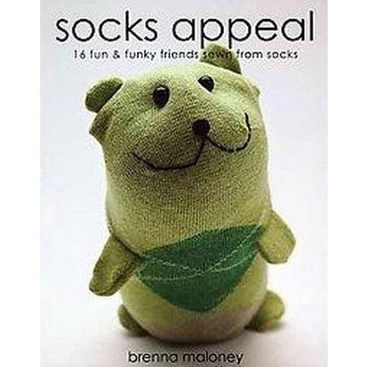 Socks Appeal (Paperback)