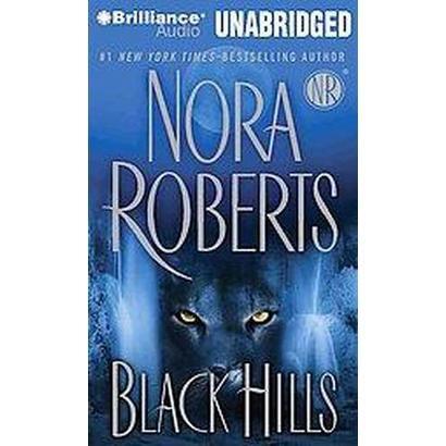 Black Hills (Abridged) (Compact Disc)