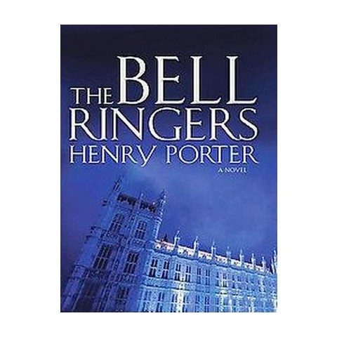 The Bell Ringers (Unabridged) (Compact Disc)