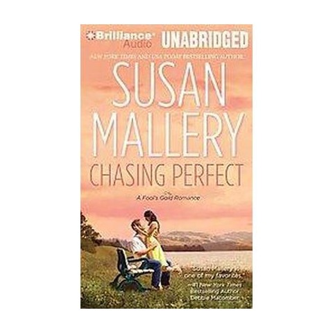 Chasing Perfect (Unabridged) (Compact Disc)