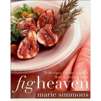 Fig Heaven (Hardcover)