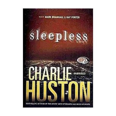 Sleepless (Unabridged) (Compact Disc)