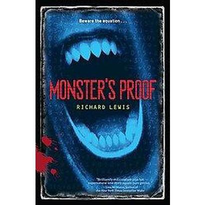 Monster's Proof (Paperback)
