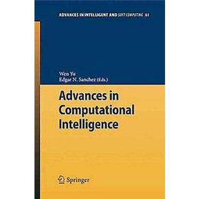 Advances in Computational Intelligence (61) (Paperback)
