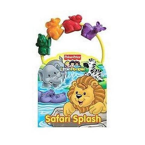 Safari Splash (Board)