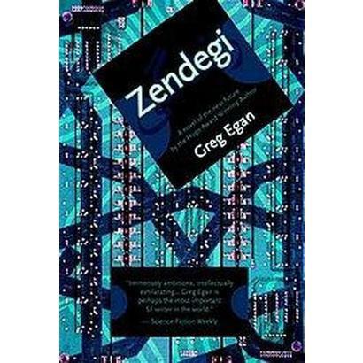 Zendegi (Hardcover)