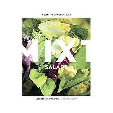 Mixt Salads (Hardcover)