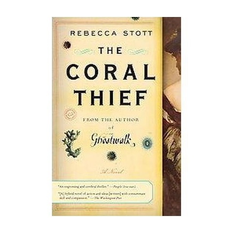 The Coral Thief (Paperback)