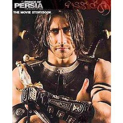 Prince of Persia: The Sands of Time (Paperback)