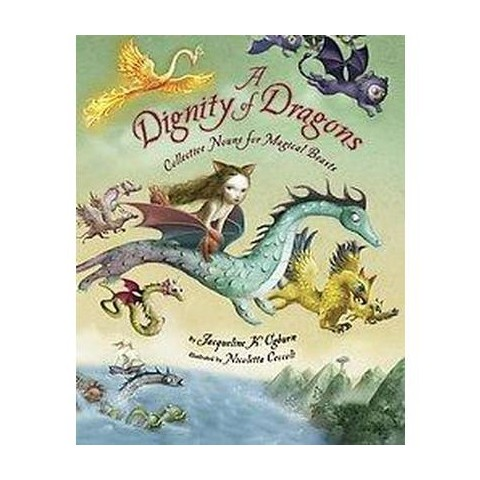 A Dignity of Dragons (Hardcover)