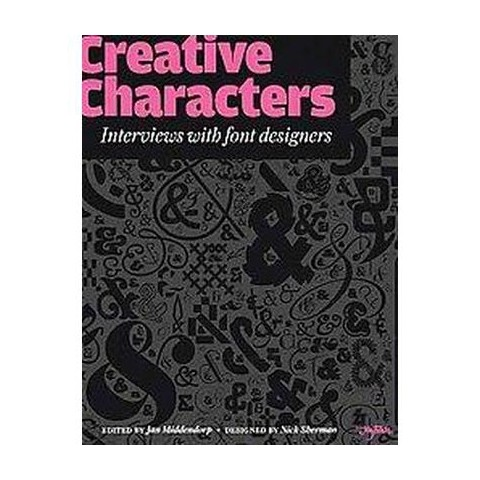 Creative Characters (Paperback)