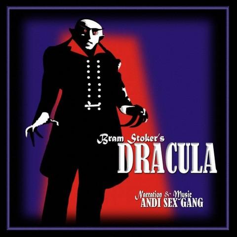 Dracula: Talking Book