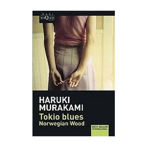 Tokio Blues (Translation) (Paperback)