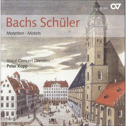 Bachs Schüler (Mix Album)