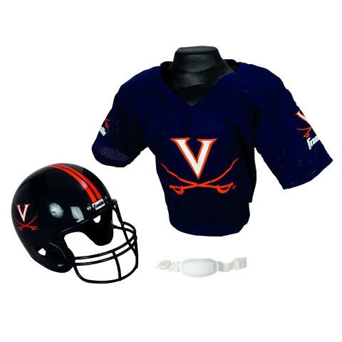 Washington Huskies Sports Helmet/Jersey Set Team Colors (S(3-5)/M(7-9)) - Franklin