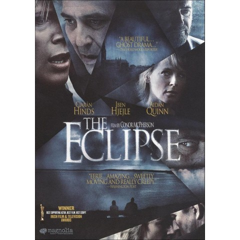 The Eclipse (Widescreen)