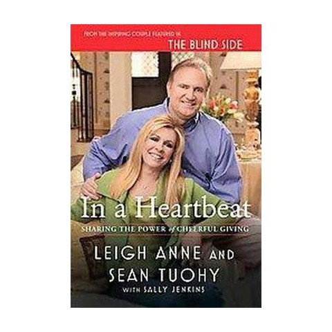 In a Heartbeat (Hardcover)