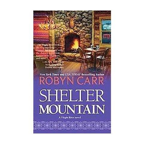 Shelter Mountain (Reprint) (Paperback)