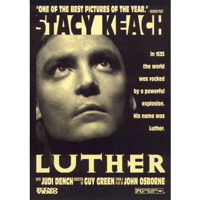 Luther (Widescreen)