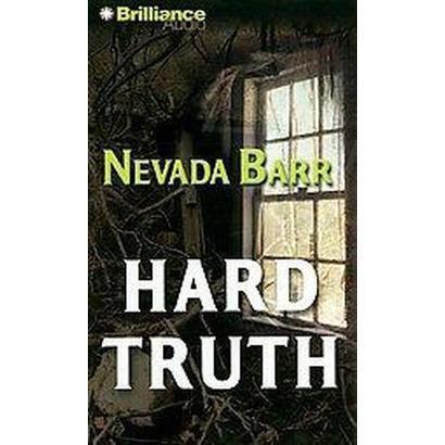 Hard Truth (Abridged) (Compact Disc)