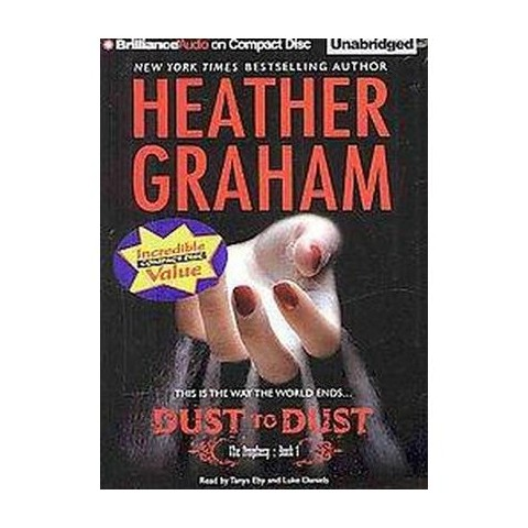 Dust to Dust (Unabridged) (Compact Disc)