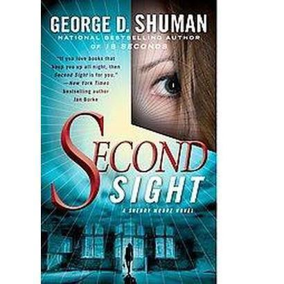 Second Sight (Reprint) (Paperback)