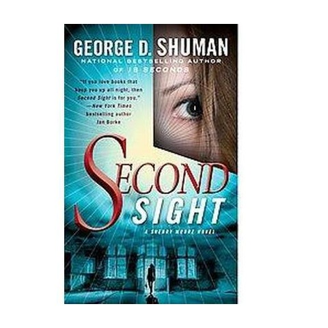 Second Sight (Reprint) (Paperback)