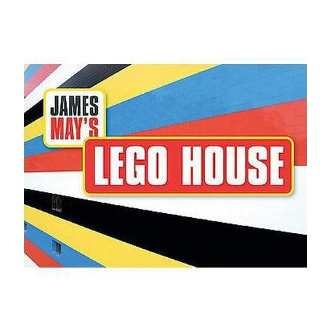 James May's Lego House (Hardcover)