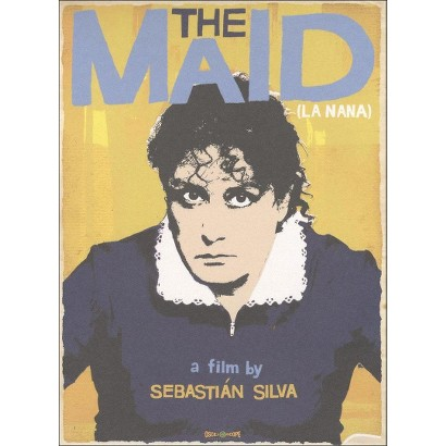 The Maid (Widescreen)