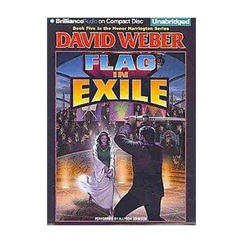 Flag in Exile (Unabridged) (Compact Disc)