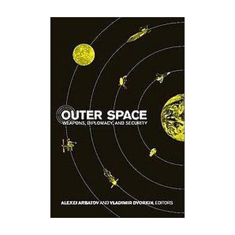 Outer Space (Hardcover)