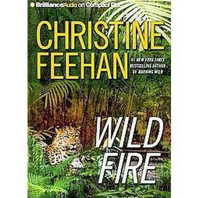 Wild Fire (Abridged) (Compact Disc)