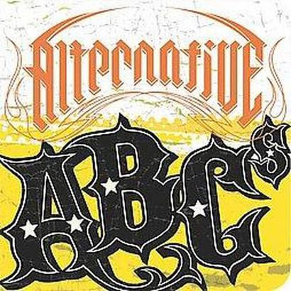 Alternative ABCs (Board)