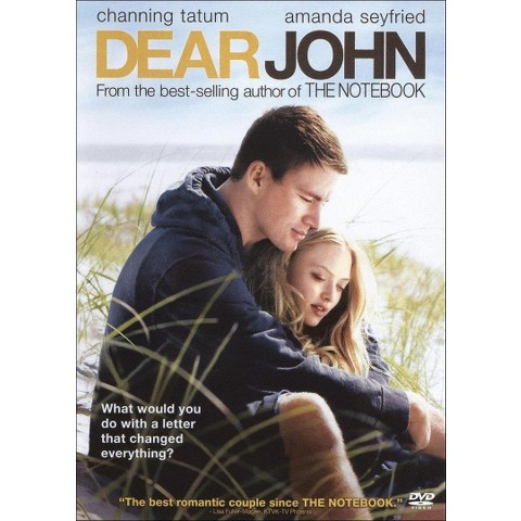 Dear John (Widescreen)