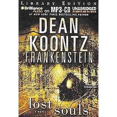 Lost Souls (Unabridged) (Compact Disc)