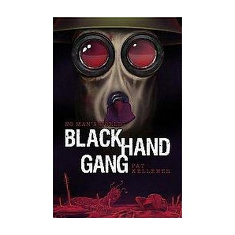 Black Hand Gang (Paperback)