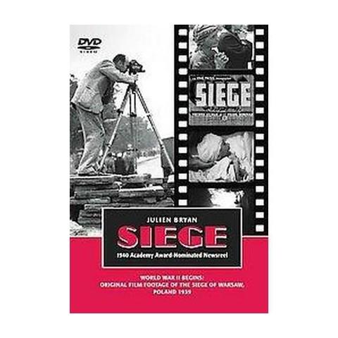 Siege (DVD)