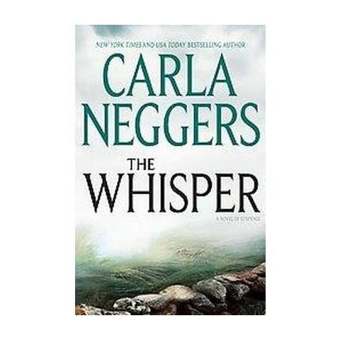 The Whisper (Hardcover)