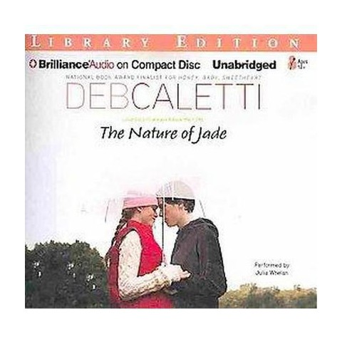 The Nature of Jade (Unabridged) (Compact Disc)