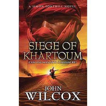 Siege of Khartoum (Paperback)