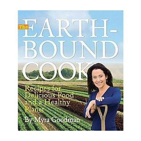 The Earthbound Cook (Hardcover)