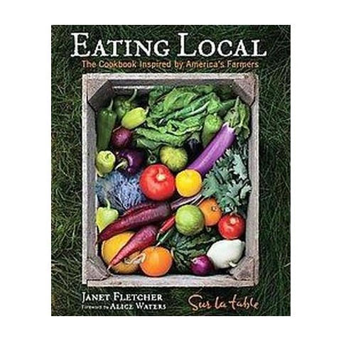 Eating Local (Hardcover)