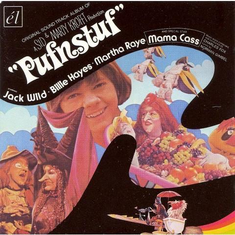 Pufnstuf (Original Motion Picture Soundtrack)